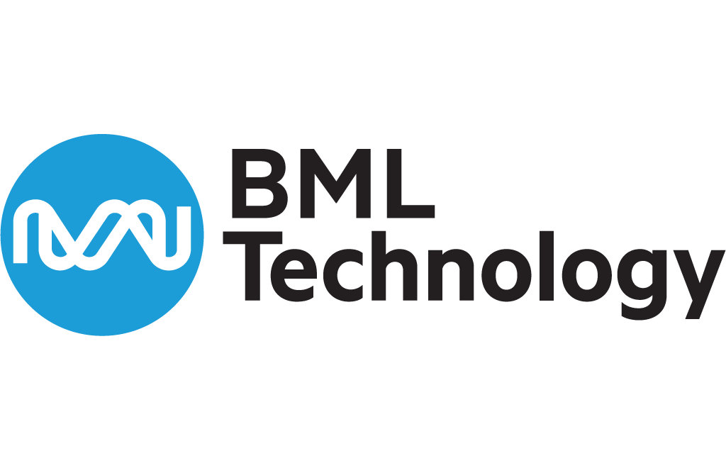 BML Technology logo